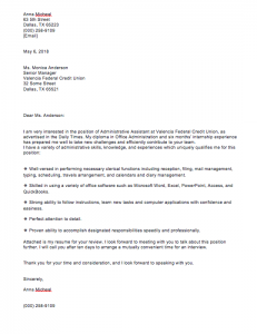 Administrative Assistant Cover Letter No Experience, over letters for administrative assistant positions