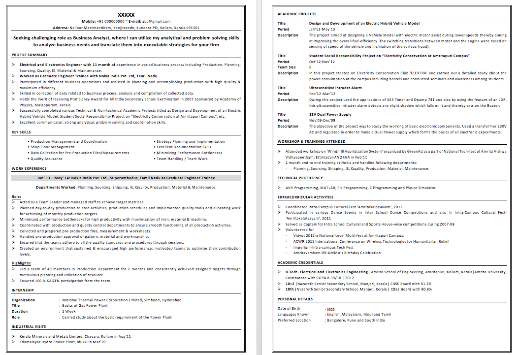 it professional resume samples top form templates free templates