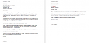 Sample Resignation Letter With Reason Effective Immediately, Sample Resignation Letter With Reason Effective Immediately
