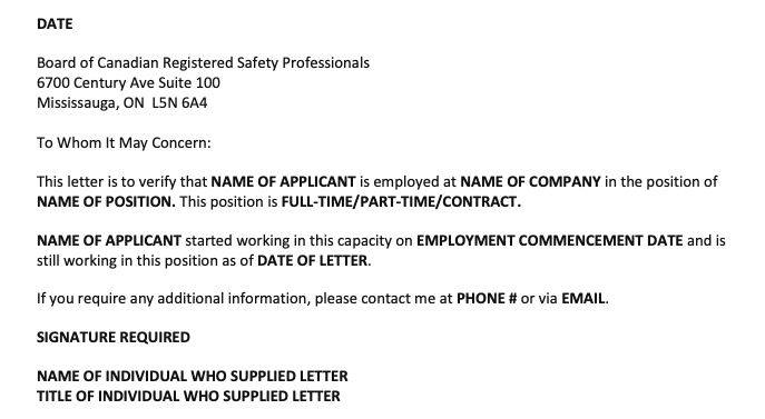 To Whom It May Concern Letter Sample For Employee, to whomsoever it may concern letter format for employee